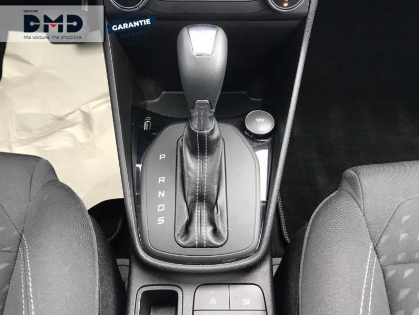Ford Fiesta 1.0 Ecoboost 100ch Stop&start Titanium Bva 5p Euro6.2 - Visuel #8