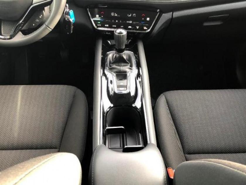 Honda Hr-v 1.5 I-vtec 130ch Executive Navi - Visuel #8