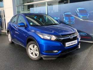 Honda Hr-v 1.5 I-vtec 130ch Executive Navi