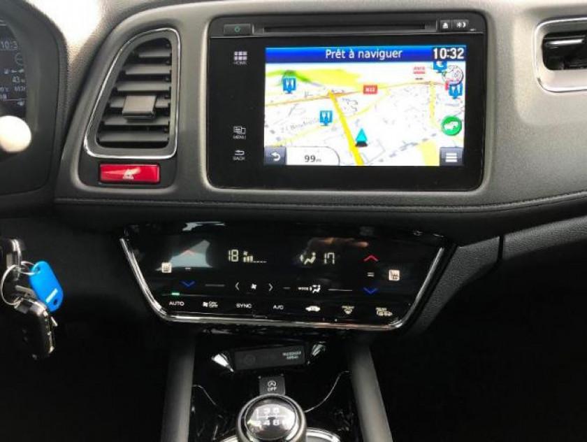 Honda Hr-v 1.5 I-vtec 130ch Executive Navi - Visuel #7