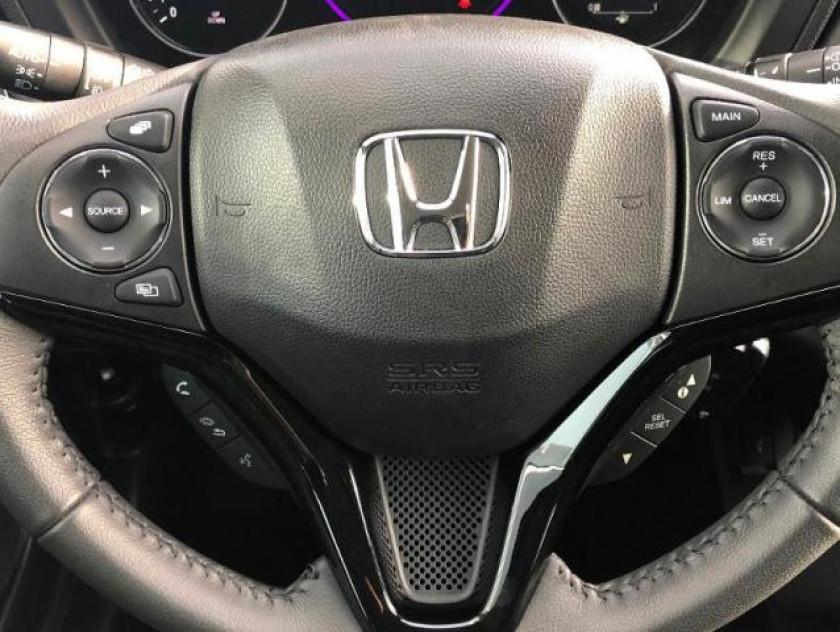 Honda Hr-v 1.5 I-vtec 130ch Executive Navi - Visuel #9