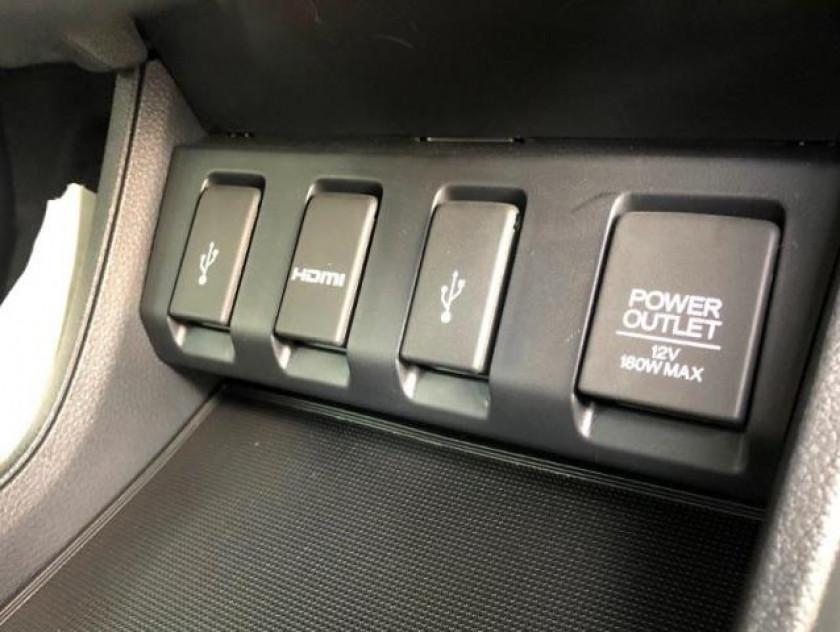 Honda Hr-v 1.5 I-vtec 130ch Executive Navi - Visuel #4