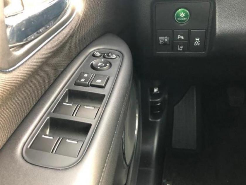 Honda Hr-v 1.5 I-vtec 130ch Executive Navi - Visuel #10
