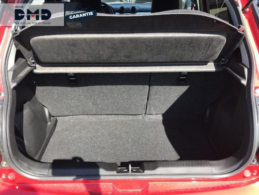 Suzuki Swift 1.2 Dualjet Hybrid 90ch Pack Euro6d-t - Visuel #12