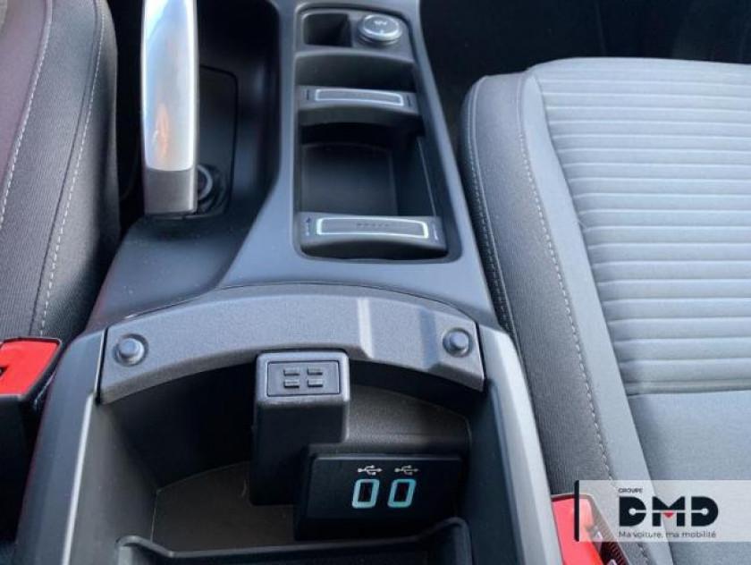 Ford C-max 1.0 Ecoboost 125ch Stop&start Titanium Euro6.2 - Visuel #16