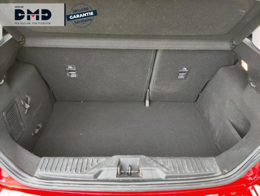 Ford Fiesta 1.1 70ch Trend 5p Euro6.2 - Visuel #12