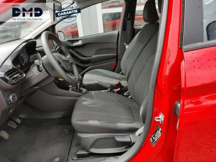 Ford Fiesta 1.1 70ch Trend 5p Euro6.2 - Visuel #9