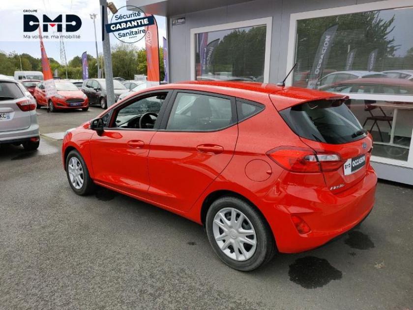 Ford Fiesta 1.1 70ch Trend 5p Euro6.2 - Visuel #3