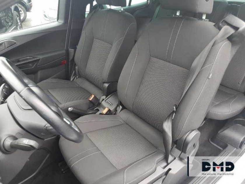 Ford B-max 1.5 Tdci 95ch Stop&start Titanium - Visuel #9