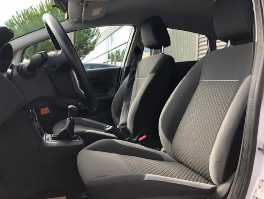 Ford Fiesta 1.0 Ecoboost 100ch Stop&start Edition 5p - Visuel #7