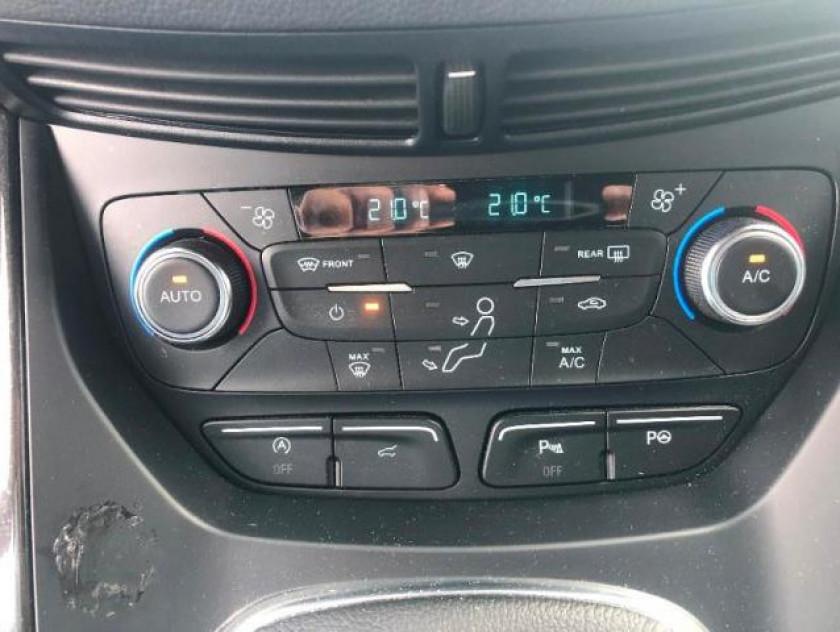Ford Kuga 1.5 Ecoboost 150ch Stop&start St-line 4x2 - Visuel #15