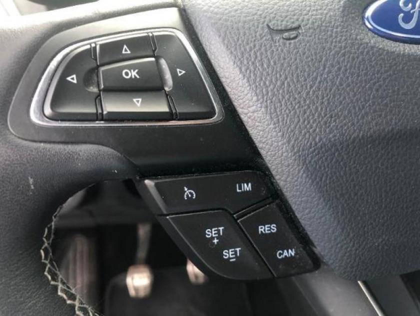 Ford Kuga 1.5 Ecoboost 150ch Stop&start St-line 4x2 - Visuel #11