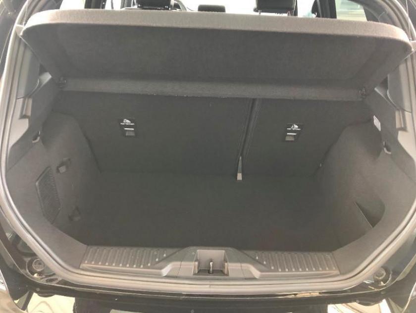 Ford Fiesta 1.0 Ecoboost 100ch Stop&start St-line 5p Euro6.2 - Visuel #3
