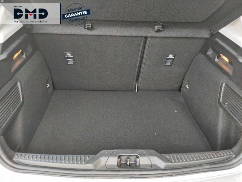 Ford Focus 1.5 Ecoblue 120ch Titanium - Visuel #12