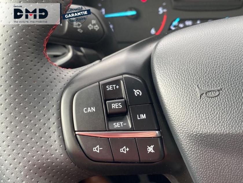 Ford Fiesta 1.5 Tdci 85ch Stop&start St-line 3p Euro6.2 - Visuel #15