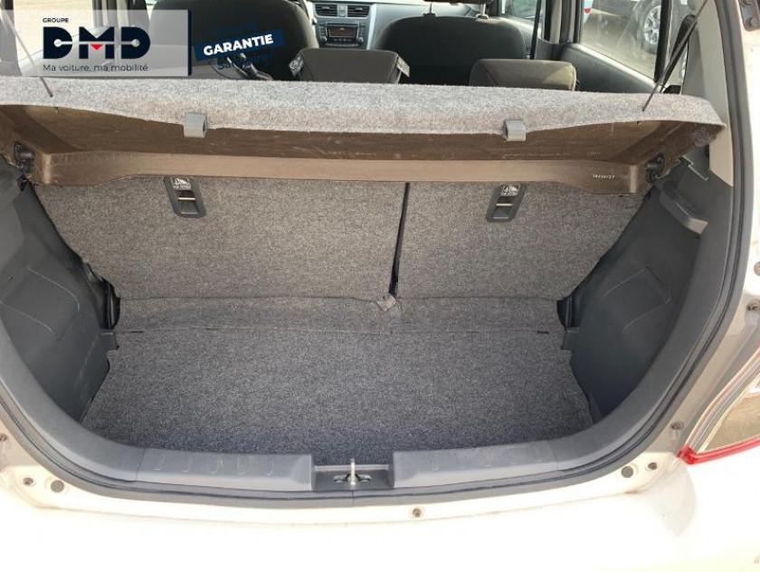 Suzuki Celerio 1.0 Vvt 68ch  Privilège Euro6d-t - Visuel #12