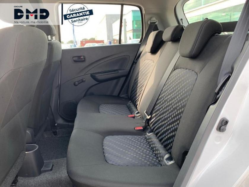 Suzuki Celerio 1.0 Vvt 68ch  Privilège Euro6d-t - Visuel #10