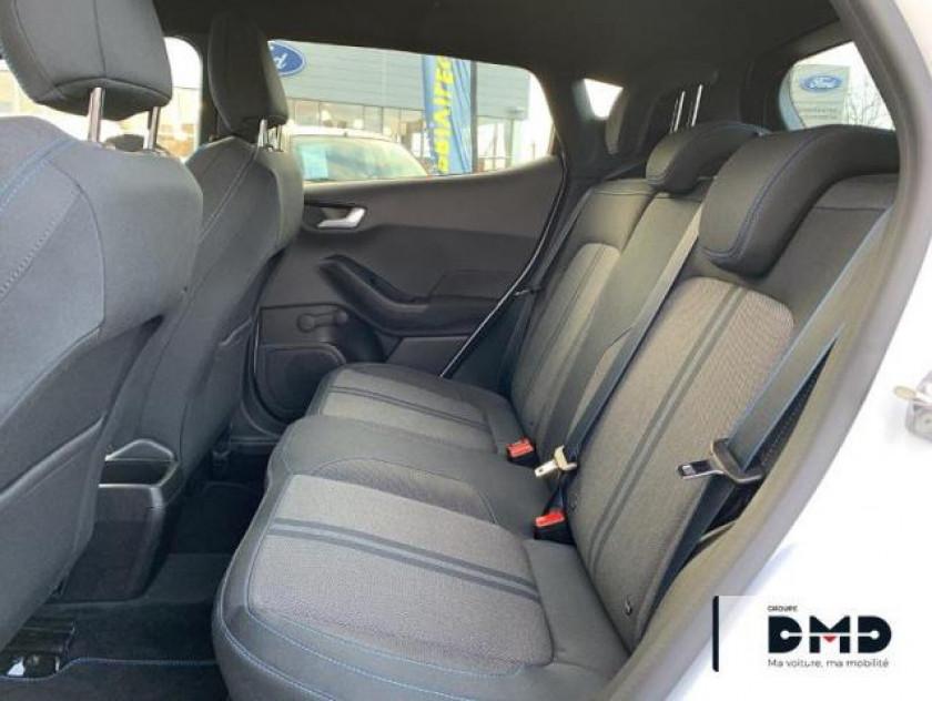 Ford Fiesta 1.5 Ecoboost 200ch Stop&start St-pack 5p Euro6.2 - Visuel #10