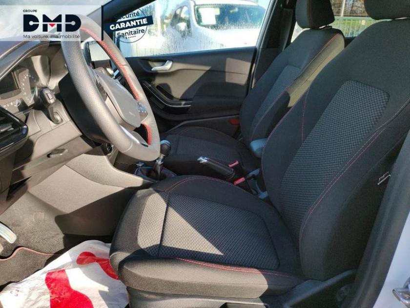 Ford Fiesta 1.0 Ecoboost 100ch Stop&start St Line 5p - Visuel #9