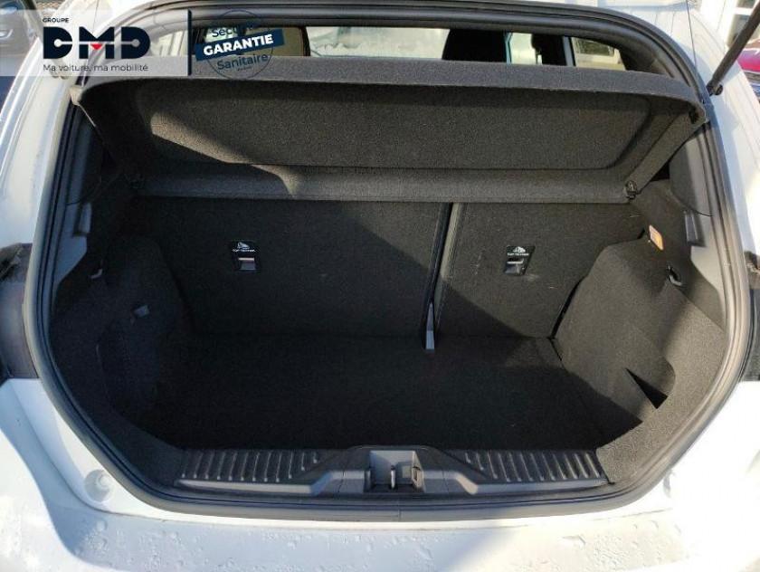 Ford Fiesta 1.0 Ecoboost 100ch Stop&start St Line 5p - Visuel #12