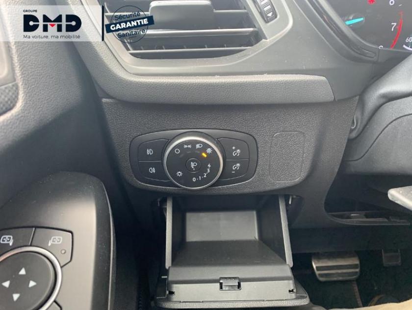 Ford Focus 1.5 Ecoboost 150ch St-line Bva - Visuel #14