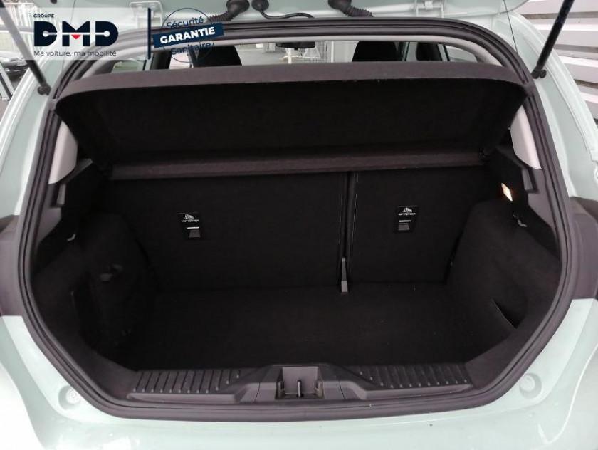 Ford Fiesta 1.0 Ecoboost 100ch Stop&start Trend 5p Euro6.2 - Visuel #14