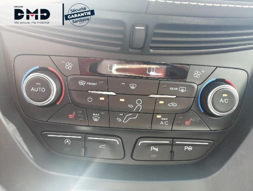 Ford Kuga 1.5 Ecoboost 150ch Stop&start Vignale 4x2 Euro6.2 - Visuel #11