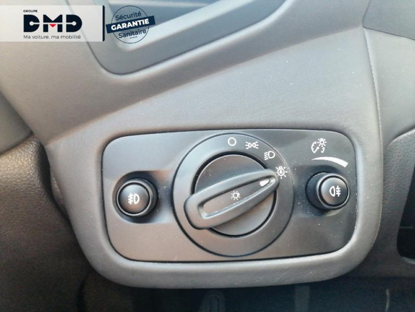 Ford Kuga 1.5 Ecoboost 150ch Stop&start Vignale 4x2 Euro6.2 - Visuel #9