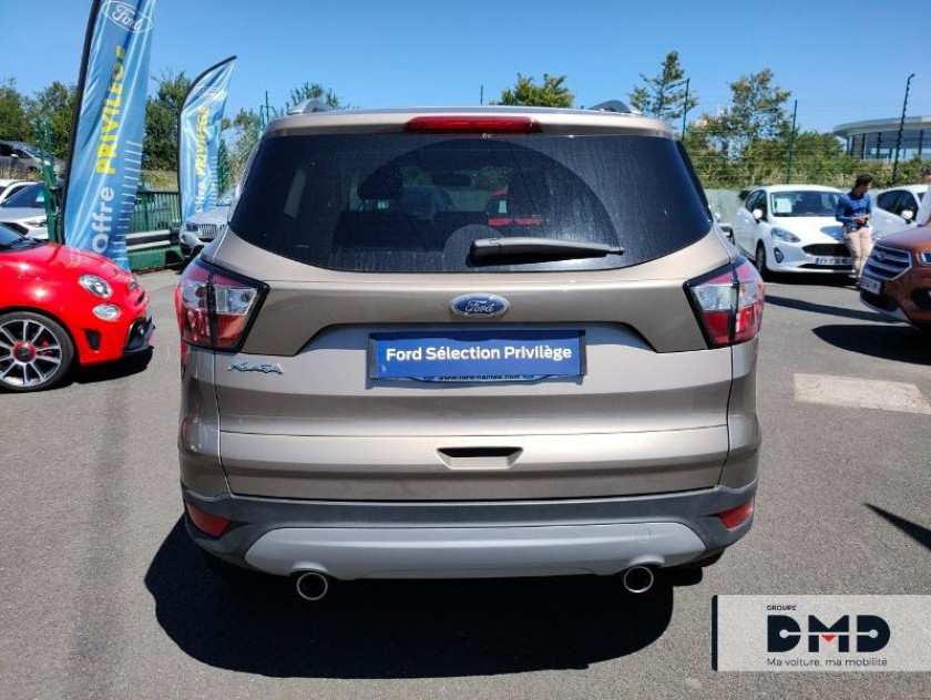 Ford Kuga 1.5 Ecoboost 120ch Stop&start Trend 4x2 Euro6.2 - Visuel #11