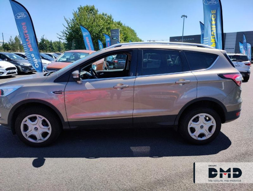 Ford Kuga 1.5 Ecoboost 120ch Stop&start Trend 4x2 Euro6.2 - Visuel #2