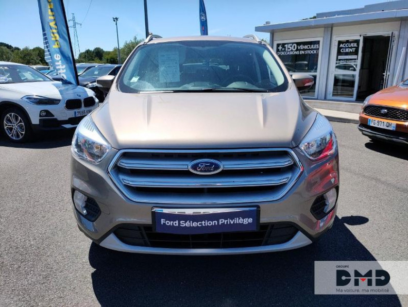 Ford Kuga 1.5 Ecoboost 120ch Stop&start Trend 4x2 Euro6.2 - Visuel #4