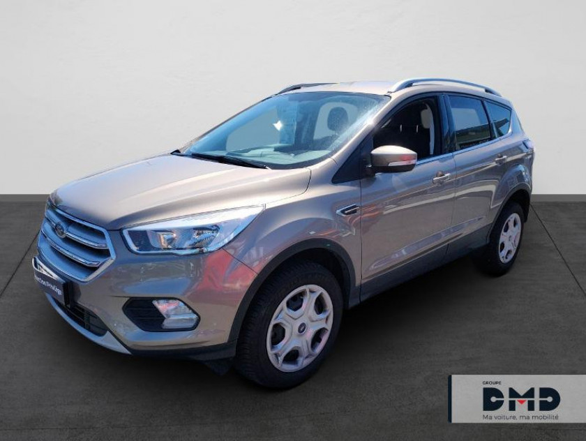 Ford Kuga 1.5 Ecoboost 120ch Stop&start Trend 4x2 Euro6.2 - Visuel #1