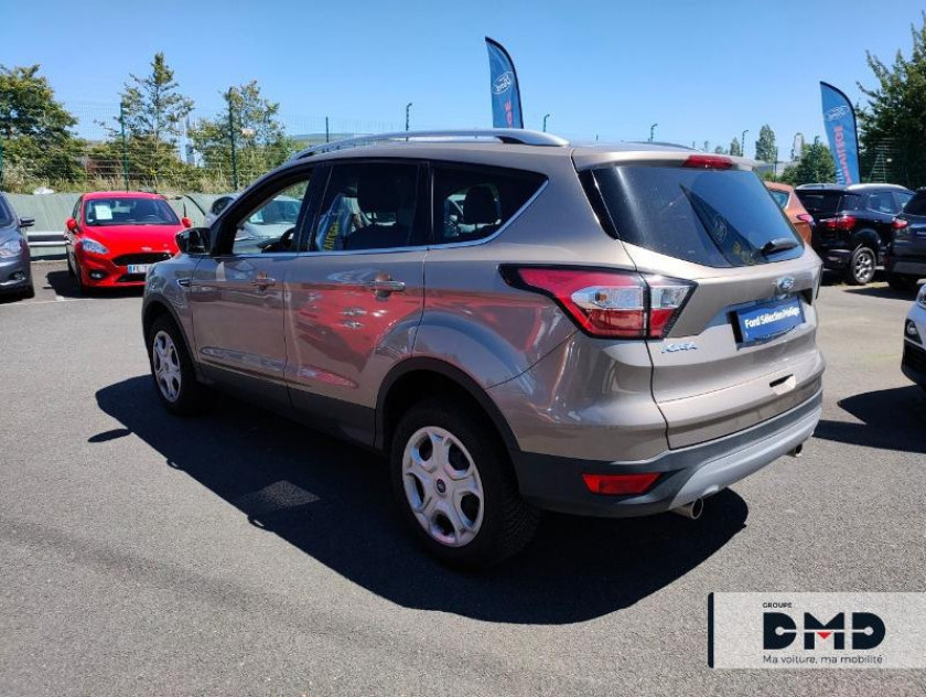 Ford Kuga 1.5 Ecoboost 120ch Stop&start Trend 4x2 Euro6.2 - Visuel #3