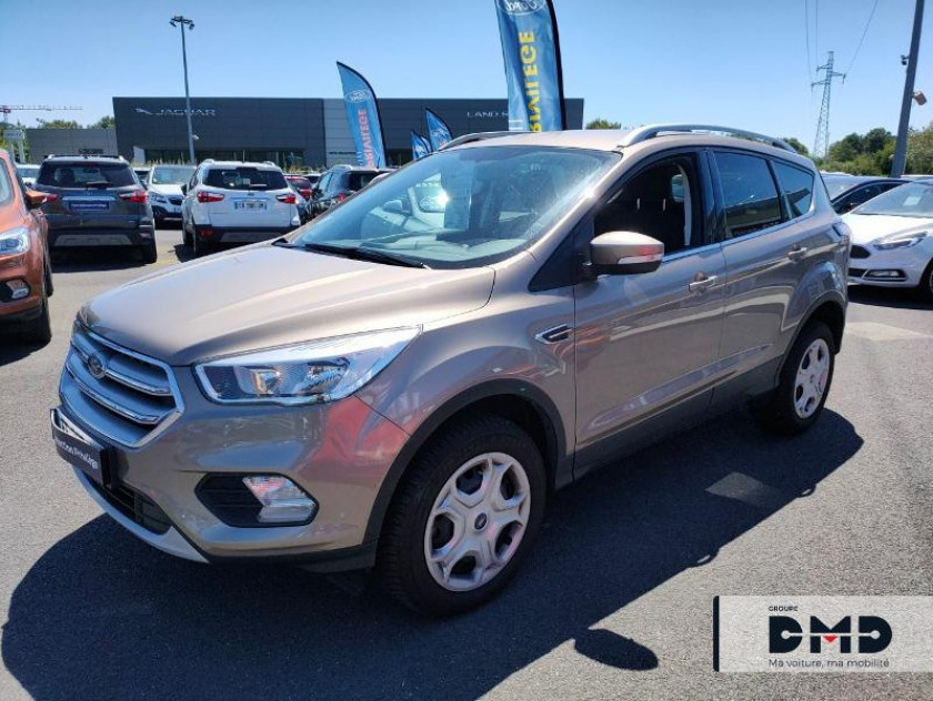 Ford Kuga 1.5 Ecoboost 120ch Stop&start Trend 4x2 Euro6.2 - Visuel #14