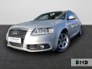 Audi A6 Avant 2.0 Tdie 136ch Dpf Ambition Luxe