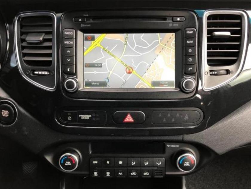 Kia Carens 1.7 Crdi 136ch Premium Isg 7 Places - Visuel #6