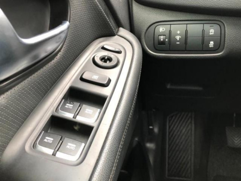 Kia Carens 1.7 Crdi 136ch Premium Isg 7 Places - Visuel #9