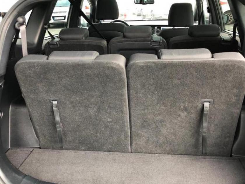 Kia Carens 1.7 Crdi 136ch Premium Isg 7 Places - Visuel #5
