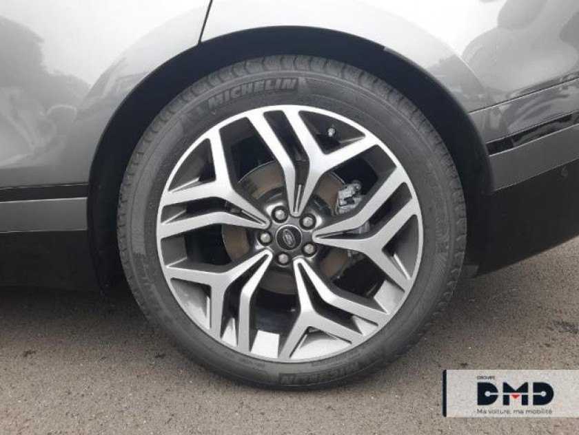 Land-rover Range Rover Velar 3.0d V6 300ch R-dynamic Hse Awd Bva - Visuel #13