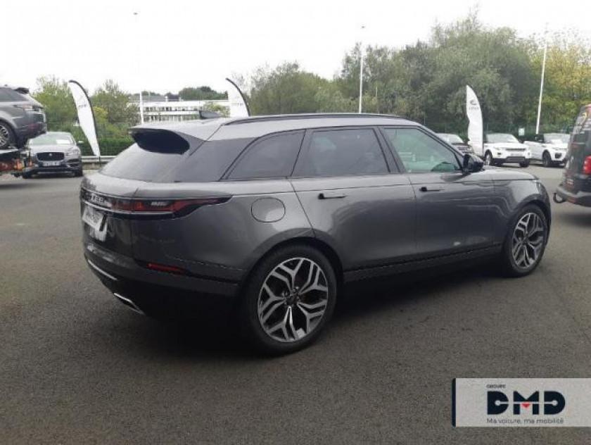 Land-rover Range Rover Velar 3.0d V6 300ch R-dynamic Hse Awd Bva - Visuel #3