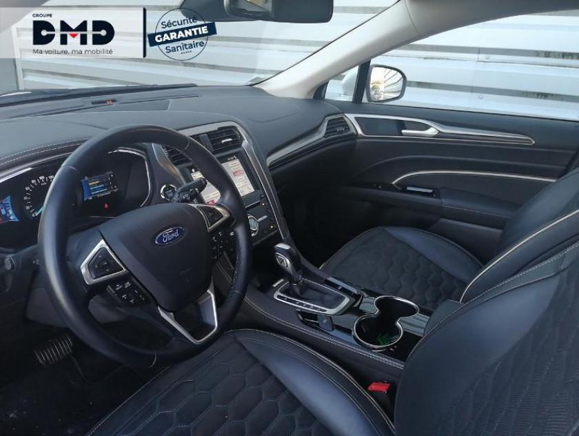 Ford Mondeo Sw 2.0 Hybrid 187ch Vignale Bva - Visuel #5