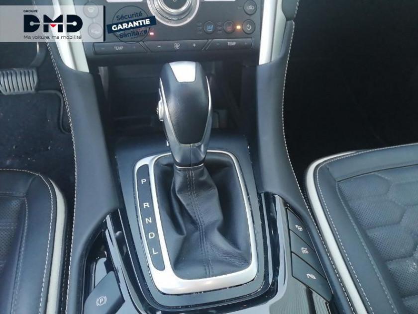 Ford Mondeo Sw 2.0 Hybrid 187ch Vignale Bva - Visuel #11