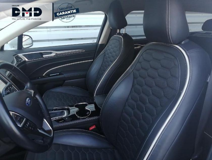 Ford Mondeo Sw 2.0 Hybrid 187ch Vignale Bva - Visuel #4