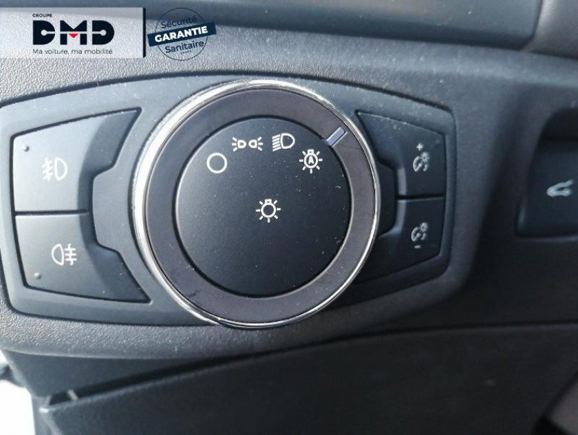 Ford Mondeo Sw 2.0 Hybrid 187ch Vignale Bva - Visuel #12