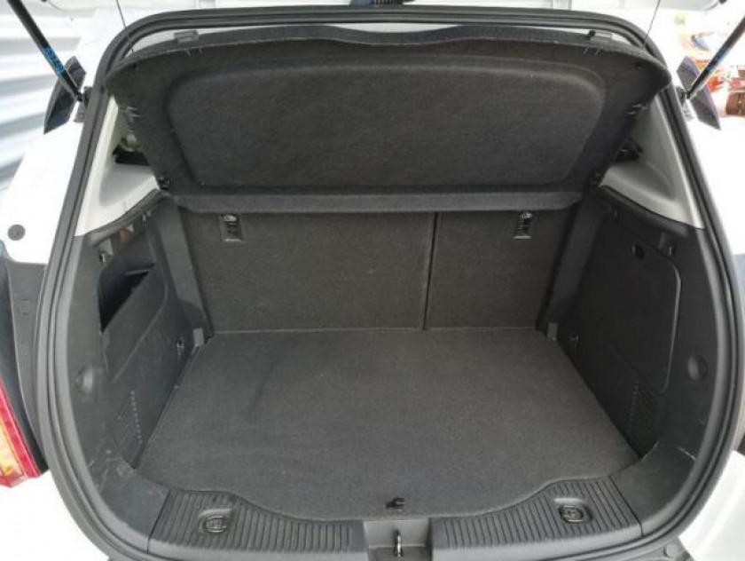 Opel Mokka 1.6 Cdti 136ch Cosmo Pack Ecoflex Start&stop 4x2 - Visuel #6