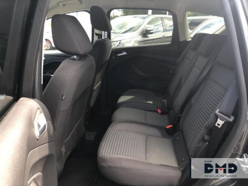 Ford C-max 1.0 Ecoboost 125ch Stop&start Titanium - Visuel #10