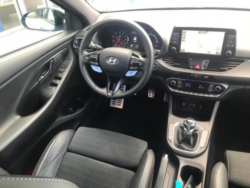 Hyundai I30 2.0 T-gdi 275ch N Performance Pack - Visuel #10