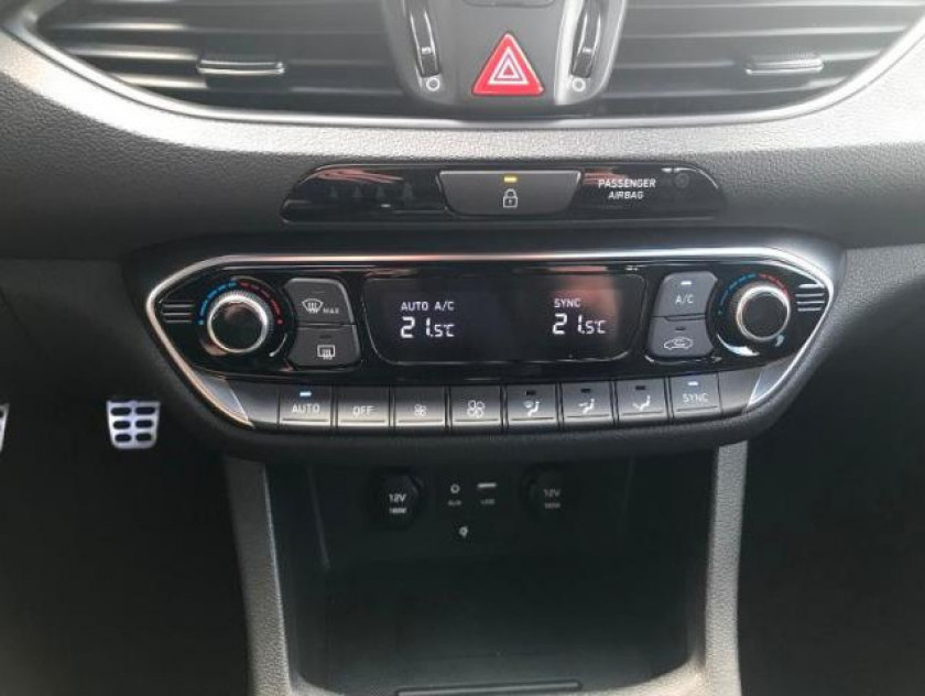 Hyundai I30 2.0 T-gdi 275ch N Performance Pack - Visuel #12
