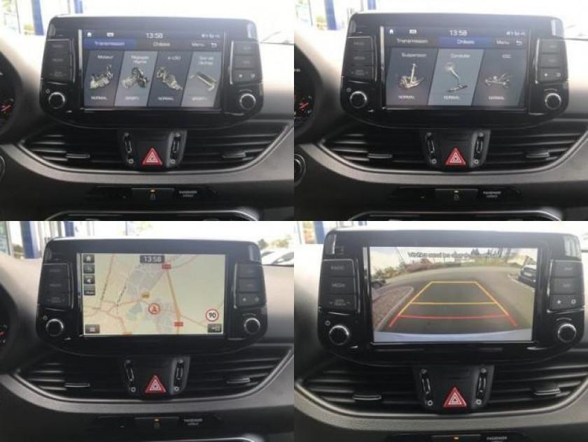 Hyundai I30 2.0 T-gdi 275ch N Performance Pack - Visuel #5