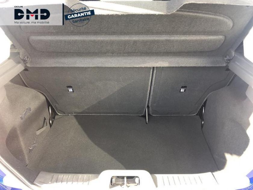 Ford Fiesta 1.0 Ecoboost 100ch Stop&start Trend 5p - Visuel #12